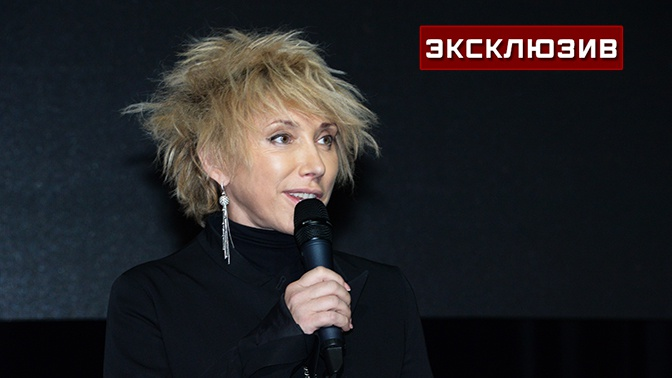 «Мы не небожители»: Елена Воробей оценила положение артистов из-за ограничений по COVID-19