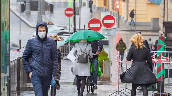 Онищенко назвал способ укрепить иммунитет на фоне пандемии COVID-19