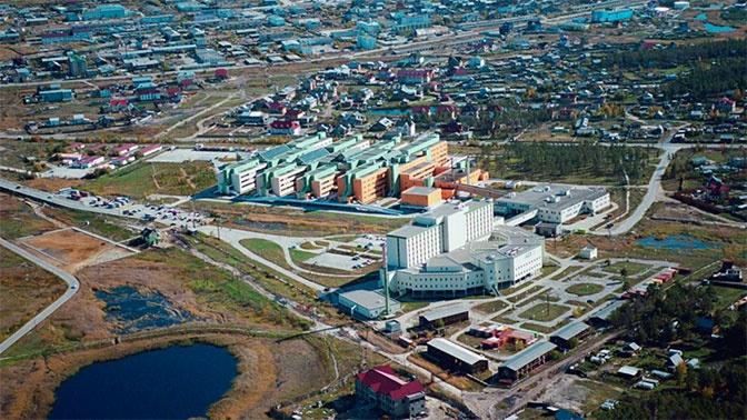 Здание мэрии в Якутске продадут ради экономии бюджета