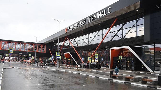 Пассажирский самолет совершил экстренную посадку в Шереметьево