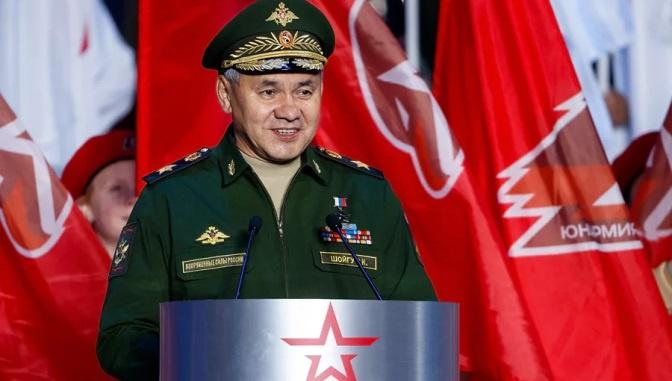 Всероссийский фестиваль «Армия России-2020»