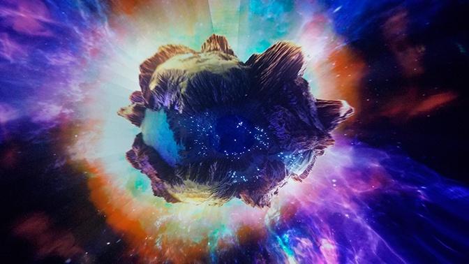 Ниже орбиты МКС: к Земле приблизился опасный астероид