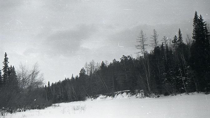 Исследователь обнаружил на снимках группы Дятлова «обломки космического аппарата»
