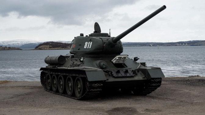 Т-34: как из гадкого утенка сделали лучший танк Великой Отечественной