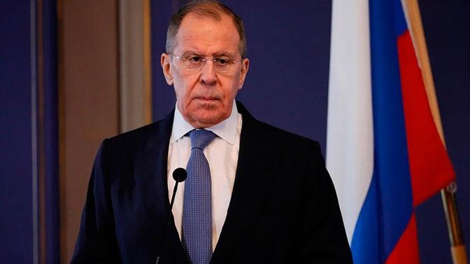 Лавров заявил о попытках затормозить выполнение соглашения по Карабаху