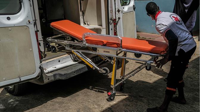 В Сенегале выявлена вспышка неизвестной болезни