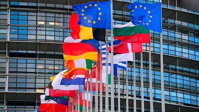 Депутат Европарламента заявил о необходимости отмены антироссийских санкций