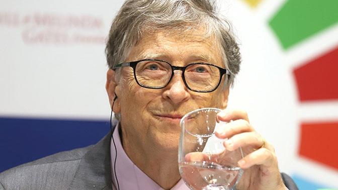 Билл Гейтс заявил о неизбежности новой пандемии
