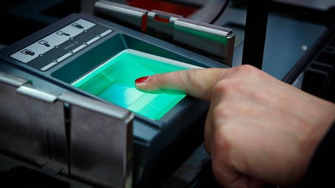 МВД создаст банк биометрии для россиян и иностранцев