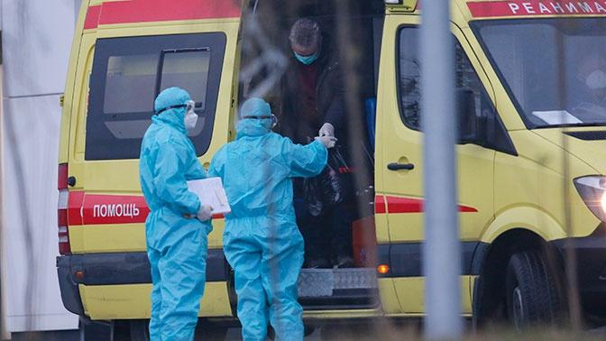Собянин заявил, что ситуация с COVID-19 не влияет на плановую медпомощь