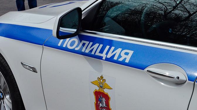 Полиция проверяет информацию о стрельбе на Рочдельской улице в Москве
