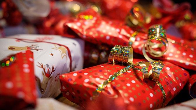 Стало известно, что просят россияне у Деда Мороза на Новый год