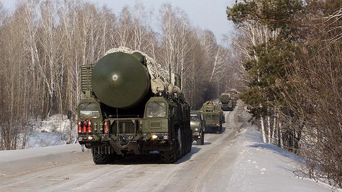Доля современных ракетных комплексов в РВСН достигнет 81% до конца года