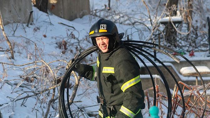 Замминистра энергетики сообщил о сроках восстановления электроснабжения в Приморье