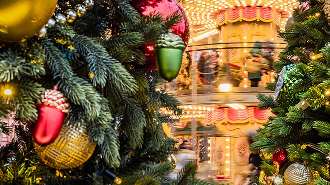 В Подмосковье обещали сделать все возможное для отдыха в новогодние праздники