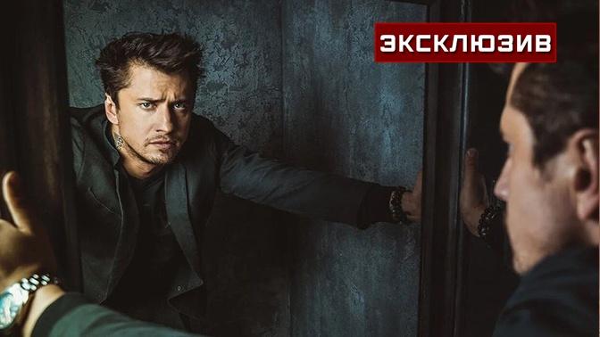 Агент Павла Прилучного назвала причину госпитализации актера