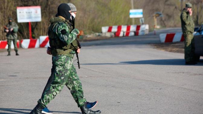 В Донбассе стороны конфликта не достигли договоренностей по обмену пленными