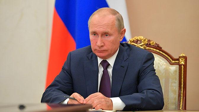 Путин поздравит нового президента США по окончании всех официальных процедур