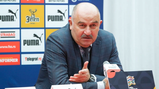 ЦСКА жестко ответил на слова Черчесова