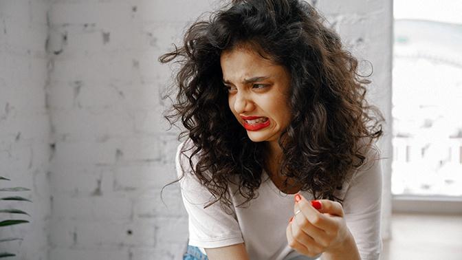 Ученые выяснили, почему человек испытывает чувство отвращения