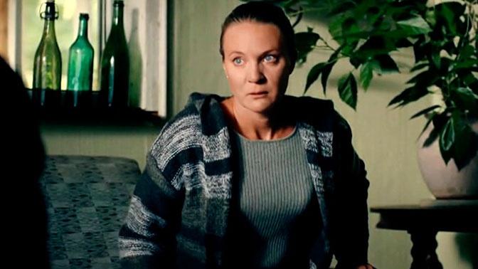 Умерла актриса сериала «Улицы разбитых фонарей»