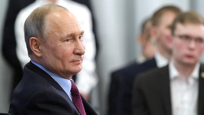Путин вернется в активный график командировок в регионы