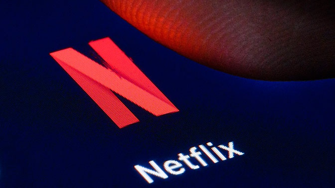 Netflix может поставить рекорд по числу номинаций на «Оскар»