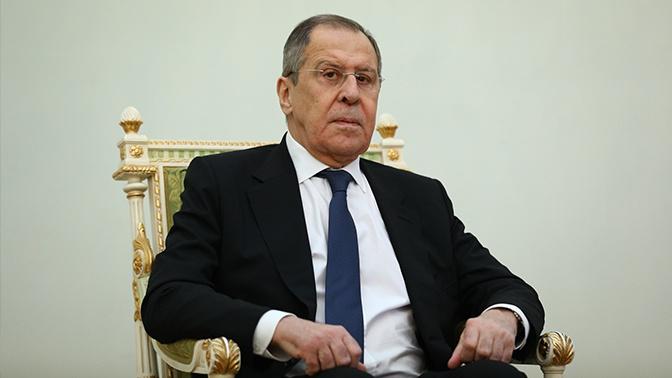 Лавров сообщил о готовности России поставлять Ираку вооружение