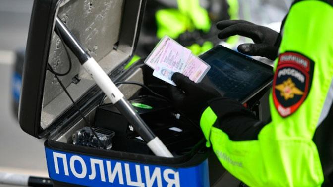 В МВД предложили сократить перечень нарушений для остановки экзамена на водительские права