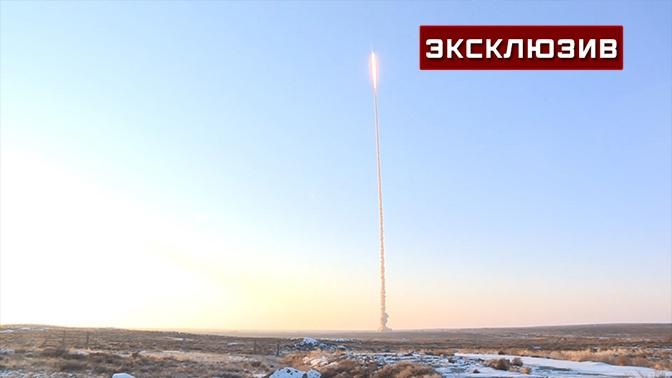 «Мы защитим свое воздушное пространство»: эксперт об испытаниях новой ракеты системы ПРО