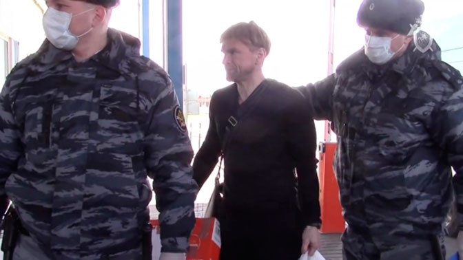 Совладелец ТЦ «Зимняя вишня» предстал перед судом