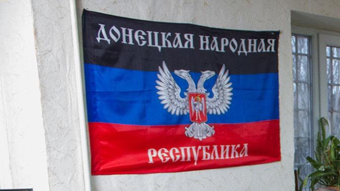 Киев требует от России определить позицию по «нормандским» договоренностям до конца года