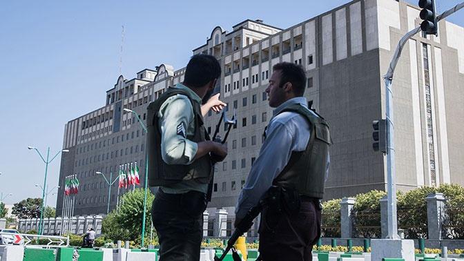 В Иране террористы убили физика Мохсена Фахризаде