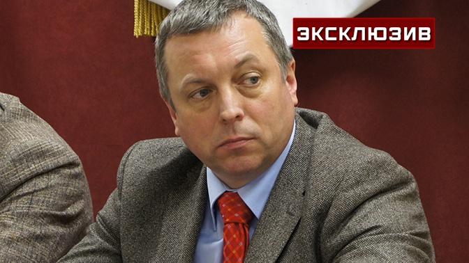 Оказывать на РФ давление бесполезно: политолог прокомментировал призыв ФРГ говорить с Россией «с позиции силы»