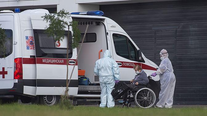 В России выявили случаи повторного заражения коронавирусом