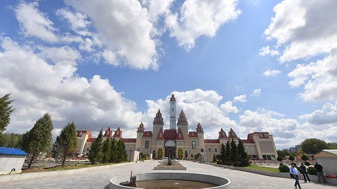 Московский парк «Остров мечты» могут закрыть на 90 суток из-за нарушений по карантину