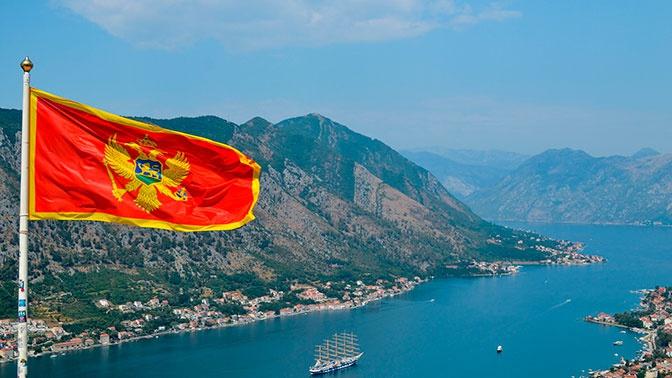 Посол Сербии в Черногории объявлен персоной нон грата