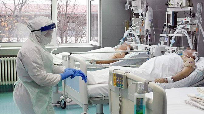 ВОЗ сообщила о рекордном росте числа заразившихся COVID-19 за сутки