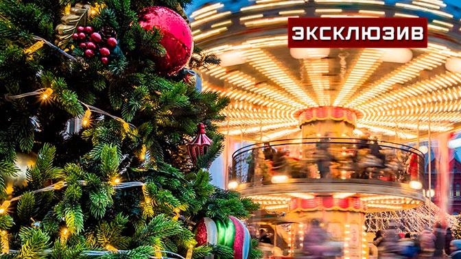 Новому году быть: как повлияет COVID-19 на работу Дедов Морозов