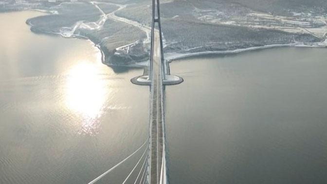 «Задача выполнима»: в МЧС рассказали о работе по расчистке моста Русский