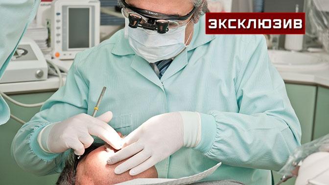 Врач назвал возможные причины выпадения зубов после COVID-19