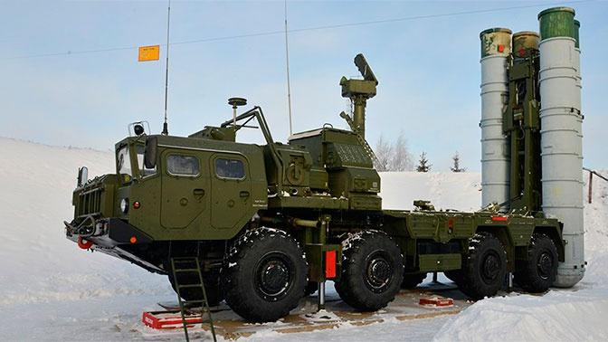 Сразу три российские системы возглавили рейтинг лучших средств ПВО