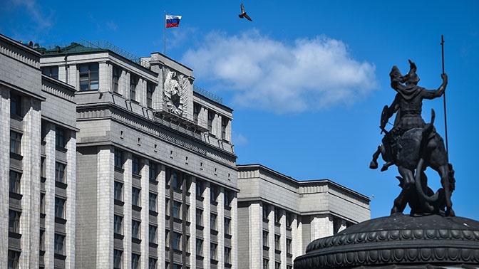 В Госдуме поддержали идею наделить Минтруд правом контроля семейной политики