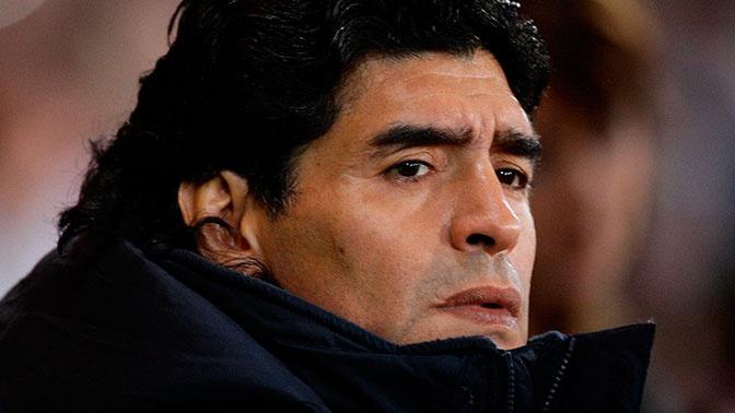 Прокуратура Аргентины выдвинула обвинения против психиатра Марадоны