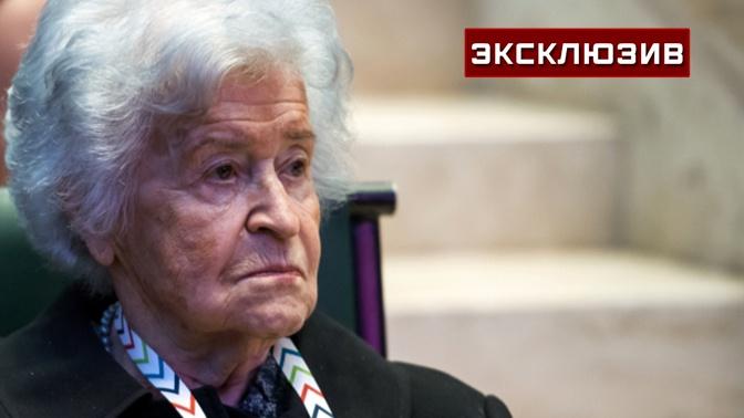 «Человек фантастических способностей»: ректор РГГУ об Ирине Антоновой