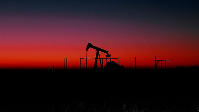 Цена нефти Brent в ноябре выросла почти на 28%
