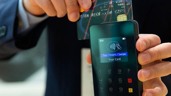 Лавров призвал к созданию национальных платежных систем