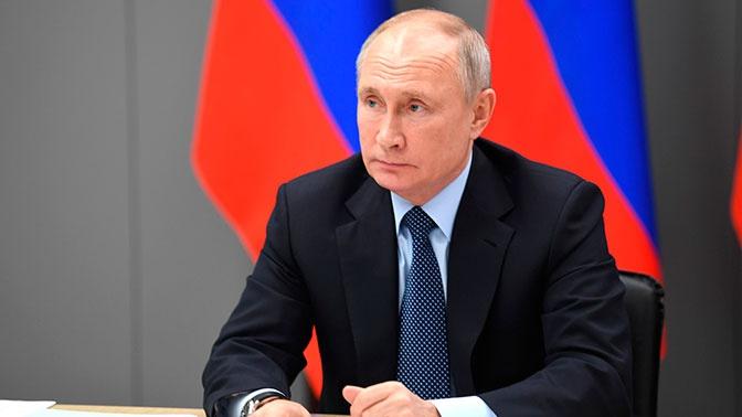 В Кремле заявили, что Путин не встречался с изолировавшимися из-за COVID-19 Кудриным и Матвиенко
