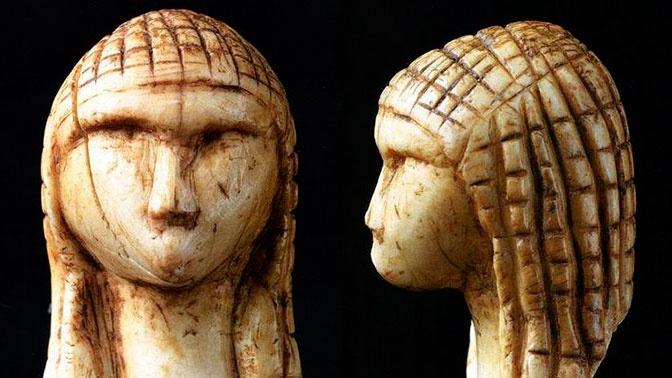 Ученые разгадали тайну древнейших скульптур на Земле