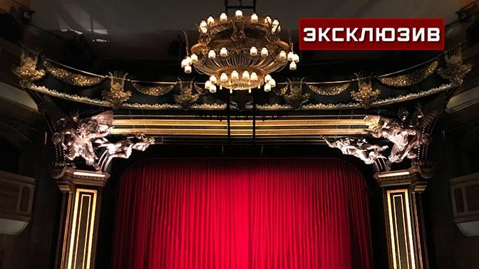 Боярский заявил, что нельзя сравнивать камерные залы театров с концертными площадками с точки зрения распространения COVID-19